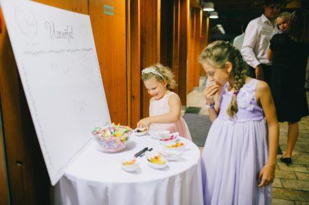 Esküvői emléktábla