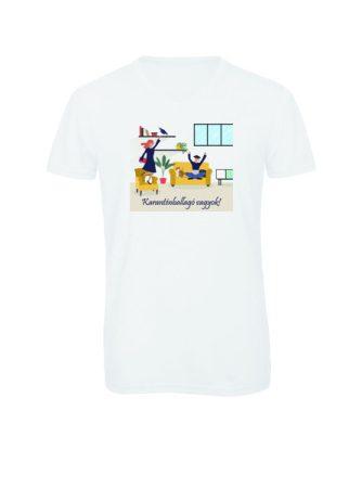 Ballagó póló - osztálypóló