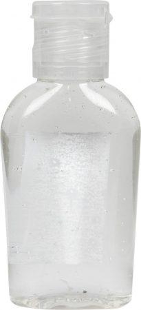Kézfertőtlenítő zselé, 35 ml, 70% alkohol
