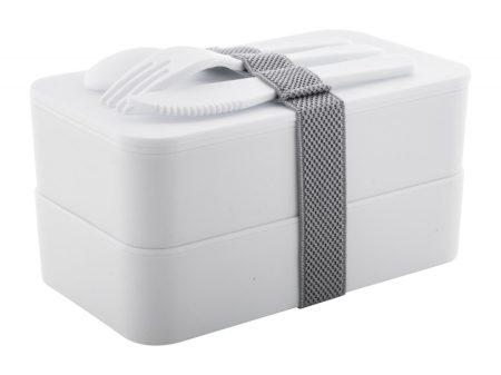 Antibakteriális uzsonnás doboz