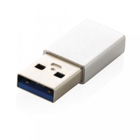 USB adapter A típusról C típusra