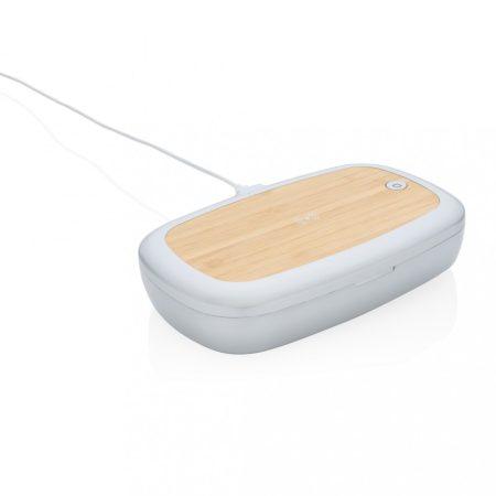 Rena UV-C fertőtlenítő doboz 5W-os vezeték nélküli töltővel