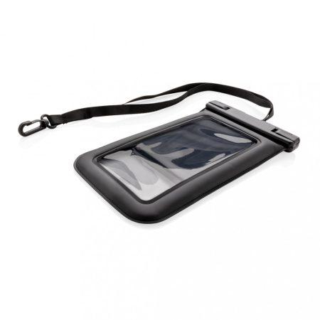 IPX8 vízálló - vízen úszó telefontartó