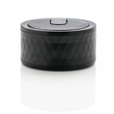 Geometrikus vezeték nélküli hangszóró