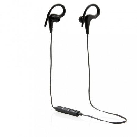 Vezeték nélküli fülhallgató edzéshez