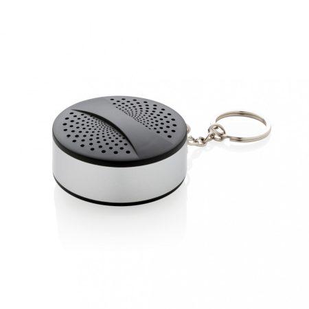 Kulcstartó vezeték nélküli hangszóró