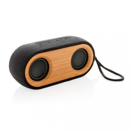 Bamboo X 10W-os dupla hangszóró