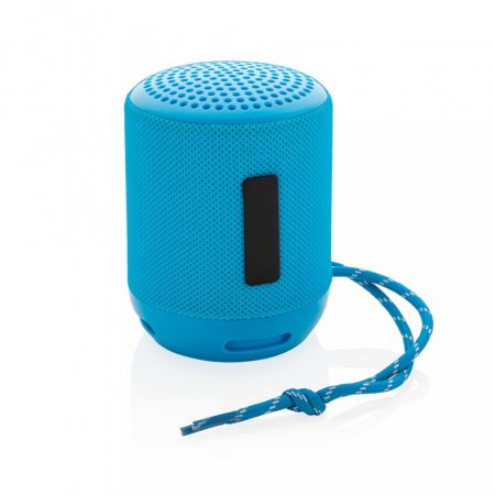Soundboom vízálló 3W-os vezeték nélküli hangszóró