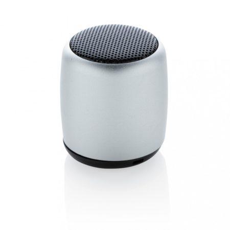 Mini alumínium vezeték nélküli hangszóró