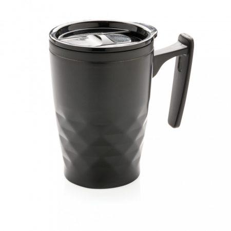 Geometrikus kávéspohár