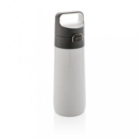 Hydrate szivárgásmentesen zárható vákuum palack