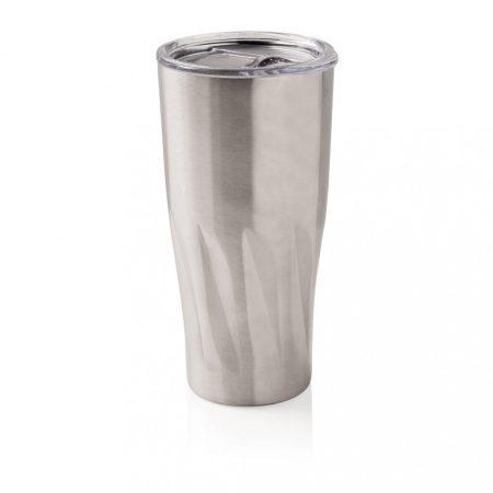 Réz- és vákuumszigetelt ivópohár