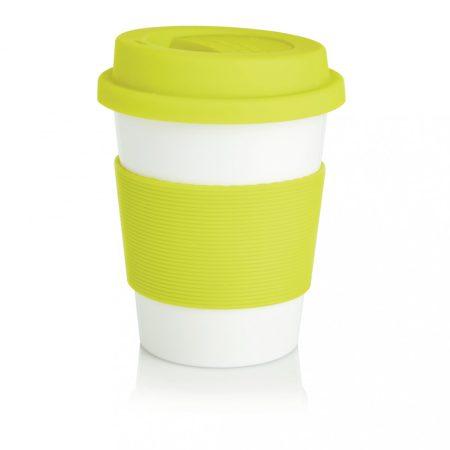 ECO PLA kávésbögre