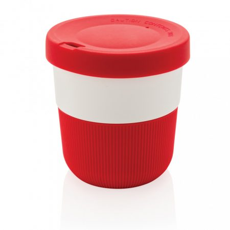PLA kávésbögre 280 ml