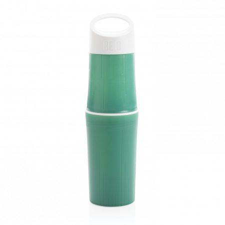 BE O szerves vizes palack