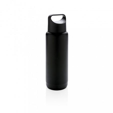 Világító logós szivárgásmentes palack