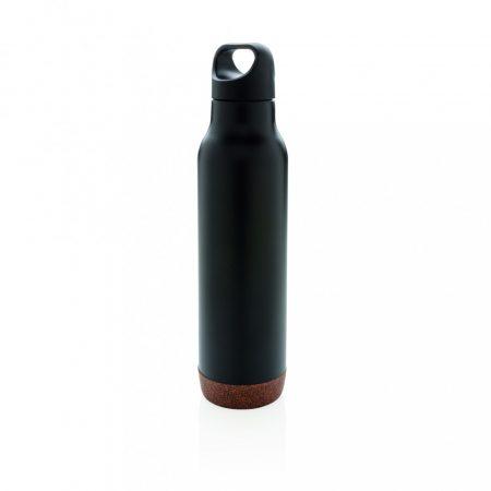 Parafa szivárgásmentes vákuum palack