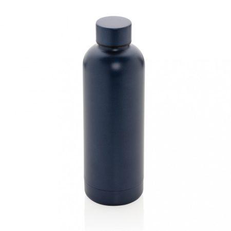 Impact duplafalú vákuumszigetelt palack rozsdamentes acélból