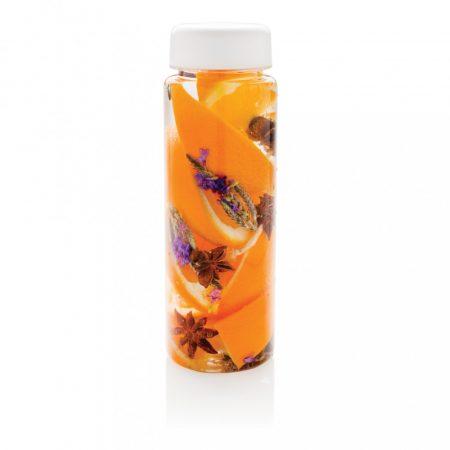 Hétköznapi gyümölcstartós palack