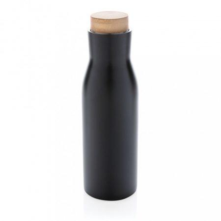 Clima vákuumszigetelt szivárgásmentes palack fém kupakkal