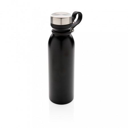 Réz- és vákuumszigetelt palack hurokkal