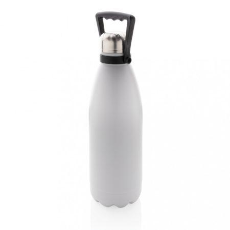Nagy méretű vákuum palack rozsdamentes acélból 1.5 L
