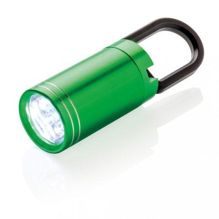 Húzós LED zseblámpa