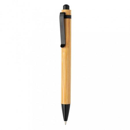 Bambusz toll