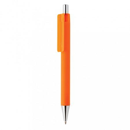X8 puha tapintású toll