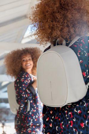 Elle Fashion lopásbiztos hátizsák