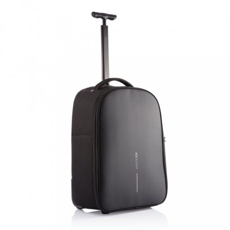 Bobby gurulós bőrönd hátizsák