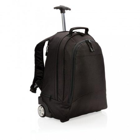 Business gurulós hátizsák