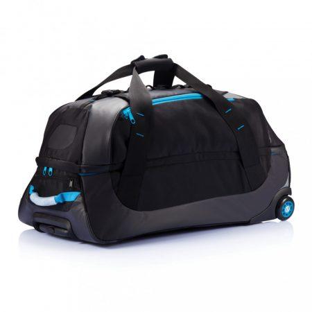 Nagy gurulós táska