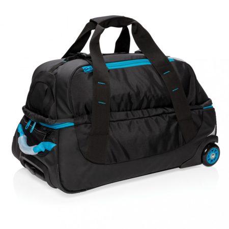 Közepes gurulós táska