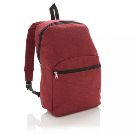 Basic kéttónusú hátizsák