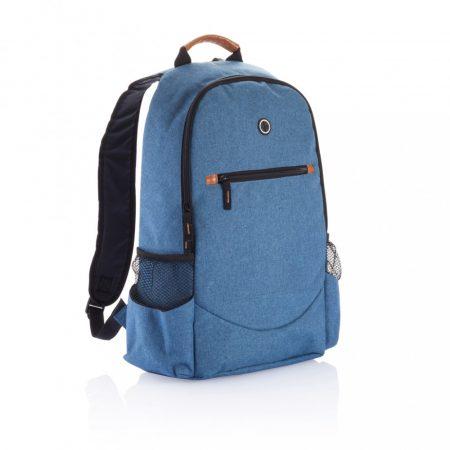 Divatos hátizsák két színben