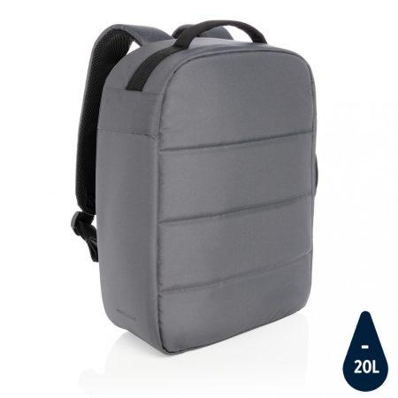 """Impact AWARE™ RPET lopásbiztos 15,6""""-es laptop hátizsák"""