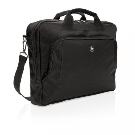 """Swiss Peak deluxe 15""""-os laptop táska"""