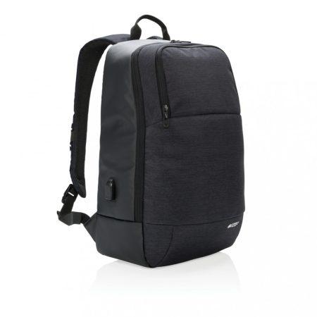 """Swiss Peak modern 15""""-os laptop hátizsák"""