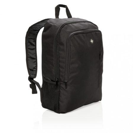 """Swiss Peak 17""""-es üzleti laptop hátizsák"""
