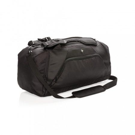 Swiss Peak RFID sport hordtáska és hátizsák