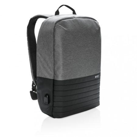 """Swiss Peak RFID lopásgátló 15""""-es laptop hátizsák"""