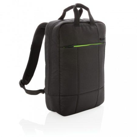 """Soho rPet 15,6""""-es laptop hátizsák, PVC-mentes"""