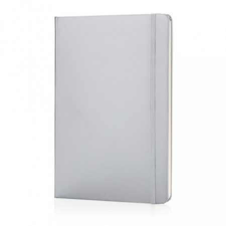 Basic keményfedelű A5-ös jegyzetfüzet