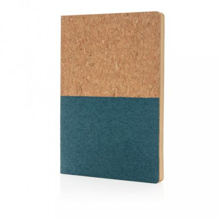 Eco parafa jegyzetfüzet