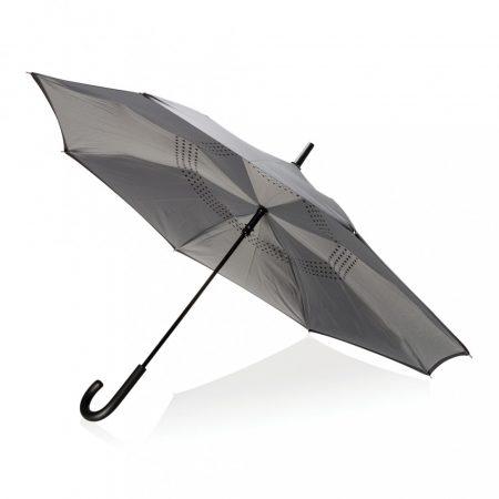 """23""""-es kifordítható esernyő"""