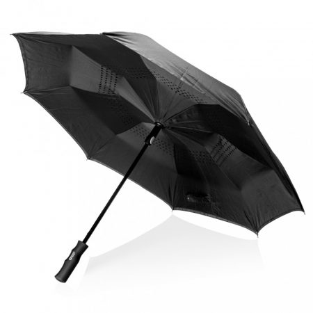 """Swiss Peak 23""""-es félautomata kifordítható esernyő"""