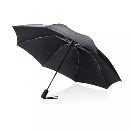 """Swiss Peak 23""""-es kifordítható automata esernyő"""