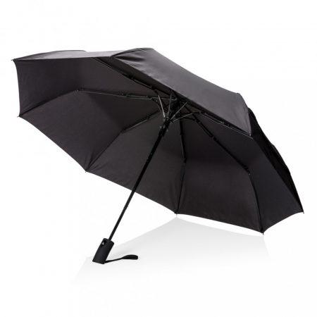 """Deluxe 21"""" összecsukható, automatán nyitható esernyő"""