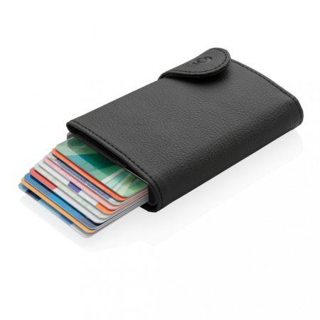 C-Secure XL RFID kártyatartó és pénztárca